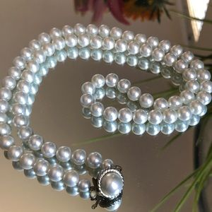 Jewelry - Antique Pearl Necklace